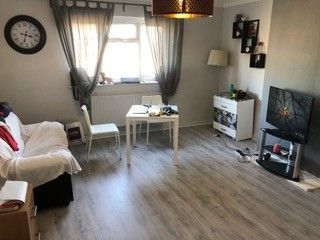 Thumbnail 2 bed flat for sale in Monarch Parade, Tooting Borders