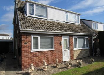 Thumbnail 3 bed detached bungalow for sale in Bishopsgate Lane, Rossington