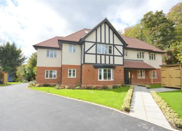 Thumbnail 2 bed flat for sale in Russell Green Close, Purley