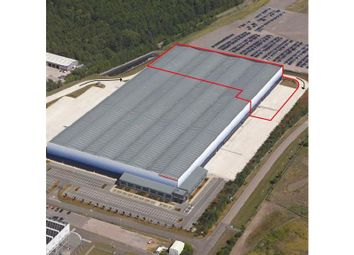 Thumbnail Warehouse to let in Rockingham Distribution Centre, Mitchell Road, Corby, Northamptonshire, UK