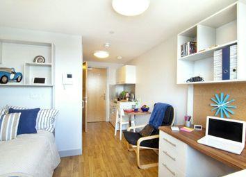 Thumbnail Studio to rent in Earlsdon Street, Southsea