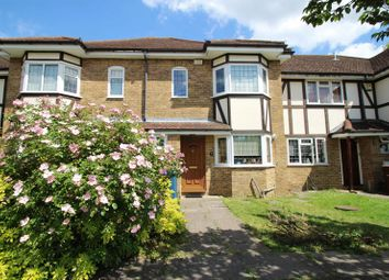 Thumbnail 3 bed terraced house to rent in Thrush Green, Harrow