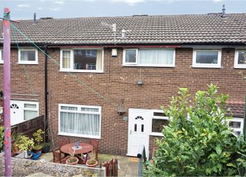 Thumbnail 2 bedroom terraced house for sale in Snowden Gardens, Bramley