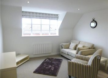 Thumbnail 1 bedroom flat to rent in Flat 10, Lantern Court, High Street, Ely, Cambridge.
