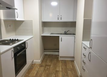 Thumbnail 2 bed flat to rent in Junction Road, Totton, Southampton