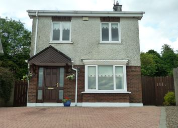 Thumbnail 3 bed detached house for sale in 16 The Cloisters, Collon, Louth