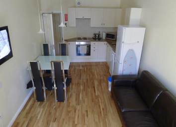 Thumbnail 4 bed flat to rent in Shiprow, Aberdeen