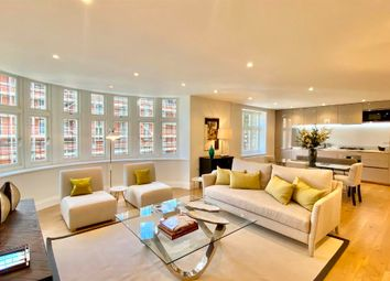 Thumbnail 2 bed flat for sale in The White House, Ardwick Road, West Hampstead