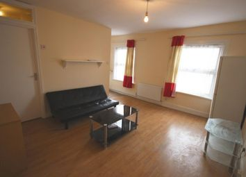 Thumbnail 1 bed duplex to rent in West Green Road, Seven Sisters