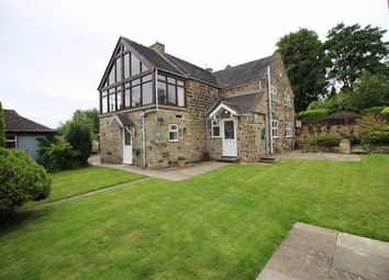 Thumbnail 3 bed cottage for sale in Marsh Lane, Belper, Derbyshire