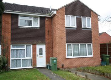 Thumbnail 2 bed terraced house to rent in Windyridge Gardens, Cheltenham