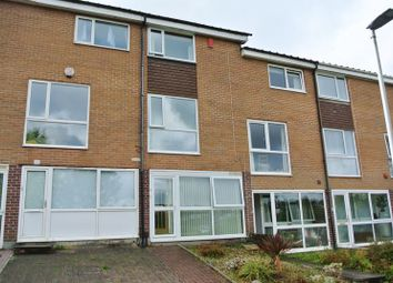 Thumbnail 3 bedroom terraced house for sale in Dynevor Close, Hartley, Plymouth