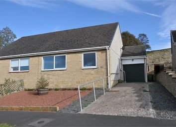 Thumbnail 2 bed semi-detached bungalow for sale in Wentworth Park, Allendale