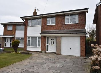 Thumbnail 5 bed detached house for sale in Ainsdale Avenue, Fleetwood