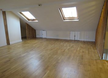 Thumbnail Studio to rent in High Street, London Colney, St. Albans