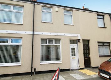 2 bed terraced house for sale in Howlish View, Bishop Auckland, Durham DL14