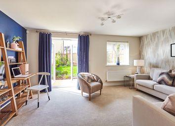 Thumbnail 3 bed terraced house for sale in Jubilee Street, Sittingbourne