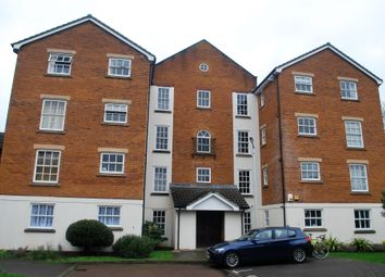 Thumbnail 1 bed flat to rent in Moriatry Close, London