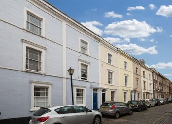 Thumbnail 2 bed flat for sale in Gloucester Street, Clifton, Bristol