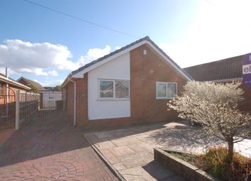 Thumbnail 2 bed detached bungalow for sale in Avondale Crescent, Blackpool