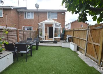 Thumbnail 2 bed terraced house for sale in Aisher Way, Riverhead, Sevenoaks, Kent