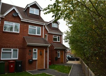 Thumbnail 3 bed terraced house to rent in Sutton Lane, Langley, Slough