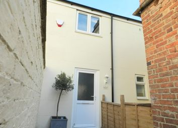 Thumbnail 2 bed mews house for sale in Lansdown Road, Cheltenham