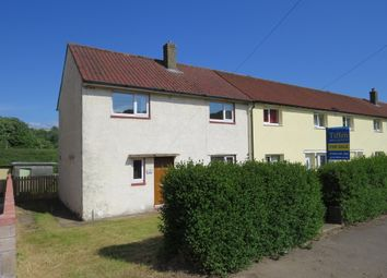 Thumbnail 3 bedroom end terrace house for sale in Burnmoor Avenue, Whitehaven, Cumbria