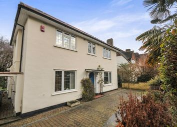 Thumbnail 6 bed property for sale in Manor Way, South Croydon, .