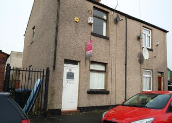 Thumbnail 2 bed end terrace house for sale in Great George Street, Rochdale