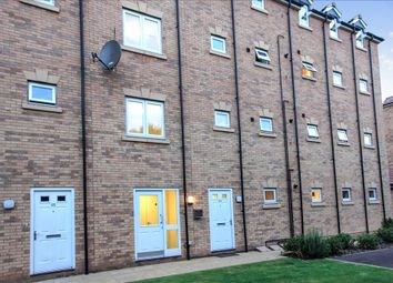 Thumbnail 2 bedroom flat for sale in Emperor Way, Peterborough