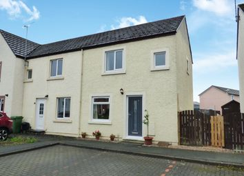 Thumbnail 2 bed terraced house for sale in Lark Field, Penrith, Cumbria