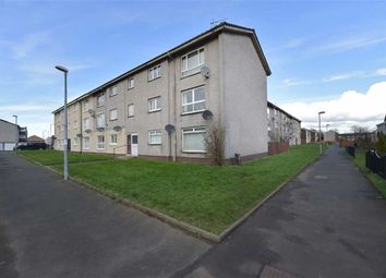 Thumbnail 3 bedroom flat for sale in Herald Way, Renfrew