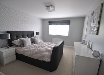 Thumbnail 5 bed detached house for sale in Hampstead Gardens, Hull