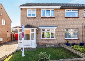 Thumbnail 3 bed semi-detached house for sale in Wimpole Road, Stockton-On-Tees