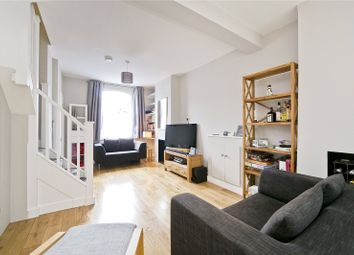 Thumbnail 2 bed terraced house for sale in Oriel Road, Homerton