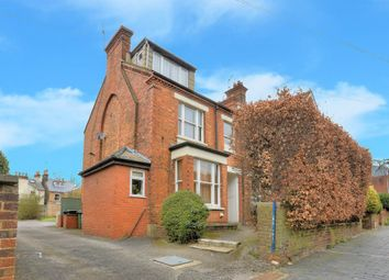 Thumbnail 1 bed flat to rent in Upper Lattimore Road, St.Albans