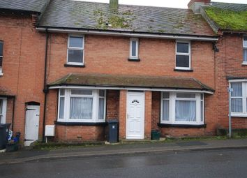 Thumbnail 3 bed property to rent in Highwell Road, Seaton