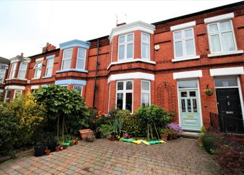 Thumbnail 4 bed terraced house for sale in Victoria Terrace, Prince Alfred Road, Liverpool
