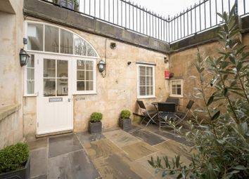 Thumbnail 2 bed flat to rent in Royal Crescent, Bath