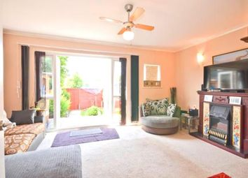Thumbnail 2 bed flat for sale in 3 Witbank Gardens, Shanklin, Isle Of Wight