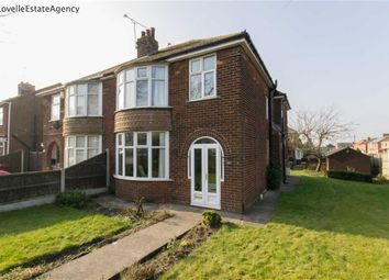 Thumbnail 4 bed property for sale in Scotter Road, Scunthorpe