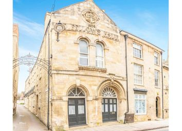 Thumbnail 1 bedroom flat to rent in All Saints Street, Stamford