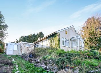 Thumbnail 3 bedroom detached bungalow for sale in Old Road, Galmpton, Brixham