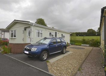 Thumbnail 2 bed bungalow for sale in 20, Shillingford Park, Kilgetty, Pembrokeshire