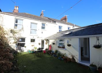 Thumbnail 4 bed terraced house for sale in Furniss Close, St. Austell Street, Truro