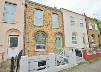 Thumbnail 3 bed terraced house for sale in Wellington Street, Gravesend