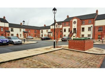 Thumbnail 4 bed flat for sale in Old Market Square, Newtownards