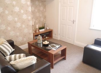 Thumbnail 2 bed flat to rent in Gallant Terrace, East Howdon