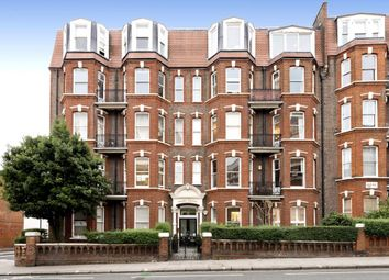 Thumbnail 3 bed flat for sale in Sandwell Mansions, West Hampstead